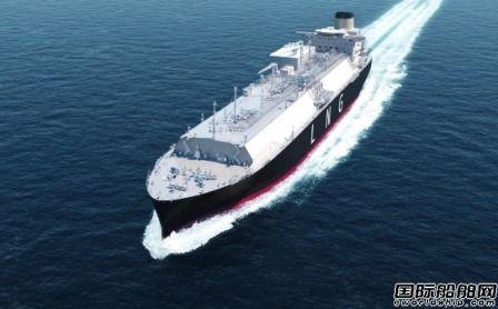 11亿美元!现代重工再获壳牌6艘LNG船订单
