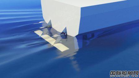 Hull Vane公司为客船改装水下翼和船首燃效提高24%