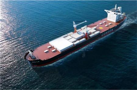 七一一所获全球首艘10万吨级养殖工船动力系统集成订单