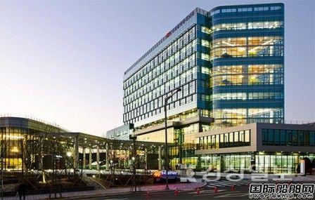 """韩国将举办""""云海事展""""首次建设数字虚拟展馆"""