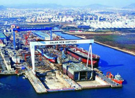 克拉克森:下半年全球航运市场将复苏