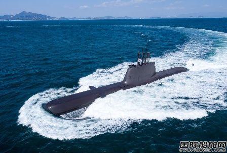 建造潜艇噪音超标?现代重工被判赔钱
