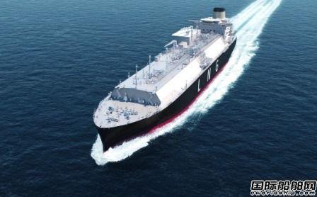 现代重工再获壳牌两艘17 4万方LNG船订单