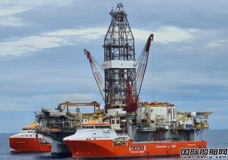 Solstad Offshore澳大利亚3艘OSV再获新租约