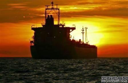 """中委航运遭美国制裁破产!""""国油国运""""船队搁浅"""