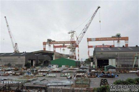 112人确诊!JMU船厂发生日本最大群体感染事件