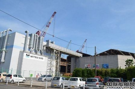 放弃祖业?日本造船巨头欲退出造船市场