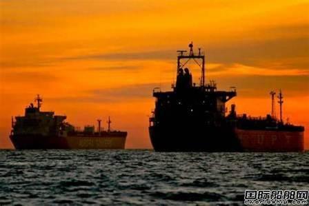 """4艘油轮突遭美国扣押!希腊船东""""弃暗投明""""?"""