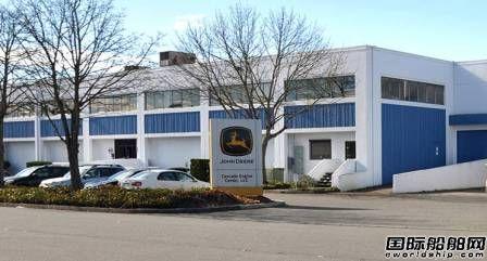 三菱MTEA指定Cascade为美国西海岸发动机经销商
