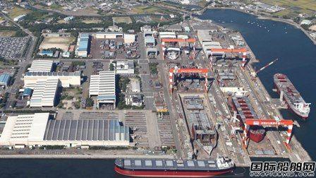 日本船企7月仅获8艘订单接单量持续萎缩
