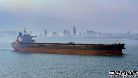 预定10艘VLCC!中国将大量增购美国原油