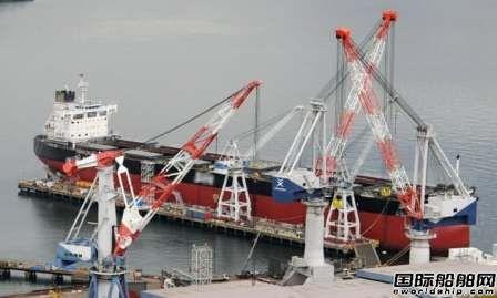 """日本造船业欲信息共享打造""""全日本造船"""""""