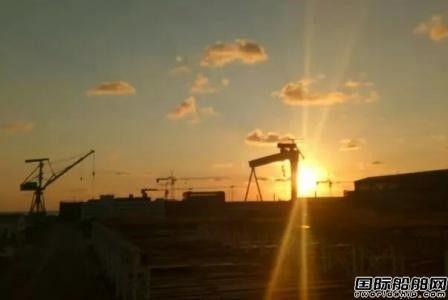 3家船厂没活了?韩国船企在华业务或回迁