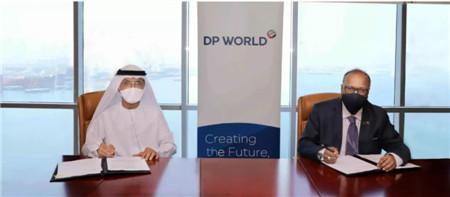 DP World收购三家航企欲转行做班轮公司?