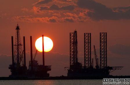 负债78亿美元!全球最大钻井平台船东破产