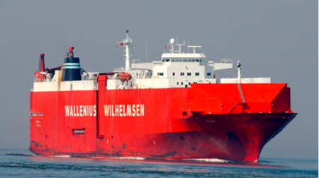 威尔森集团二季度盈利5700万美元