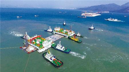 粤港澳大湾区首份海事合作协议签署