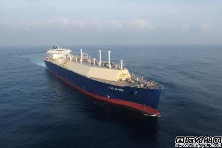 """沪东中华单挑韩国!挖掘俄罗斯LNG船""""金矿"""""""