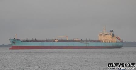 MSI:今年油船市场将呈持续下滑趋势