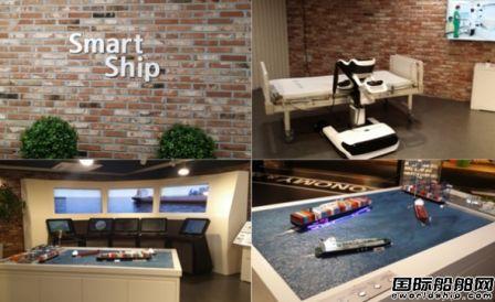 韩国造船业专利申请量大幅缩水