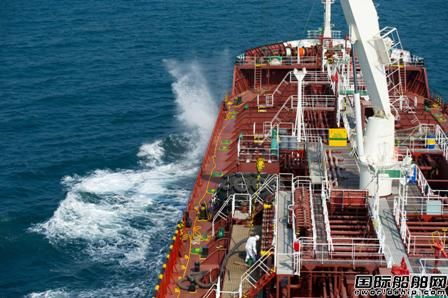 订造14艘油船!中东能源巨头欲扩张船队规模