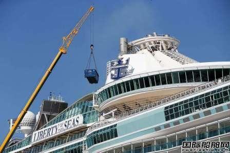 嘉年华集团已投资5亿美元为船队改装脱硫装置