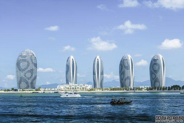 云顶邮轮将进驻三亚成立合资公司推国内邮轮航线