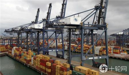 集装箱航运业今年EBIT有望增41%