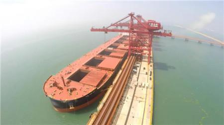 BIMCO:粮食贸易为干散货航运市场注入活力