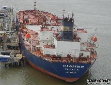 罗马尼亚一艘油船8人确诊新冠肺炎33人船上隔离