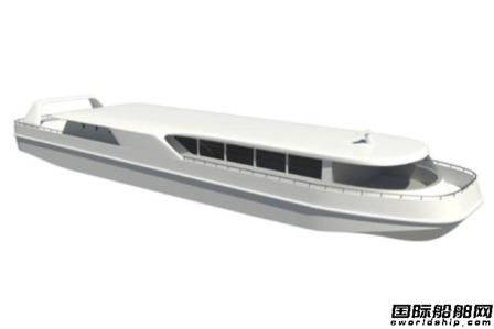 日本企业合作开展首个燃料电池船舶商业化开发项目