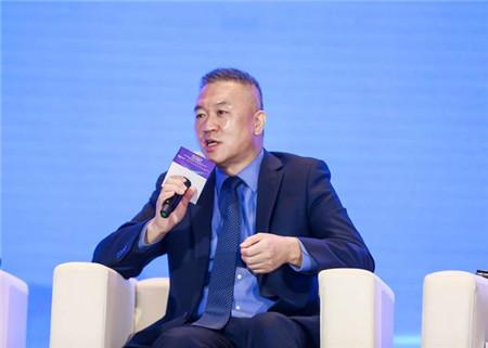 嘉年华集团亚洲区主席陈然峰:邮轮旅游生命力极其强盛