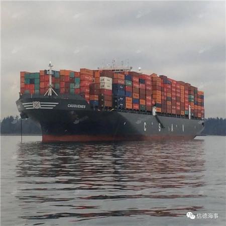"""交银租赁""""疯狂""""投资集装箱船收购长锦商船4艘船"""