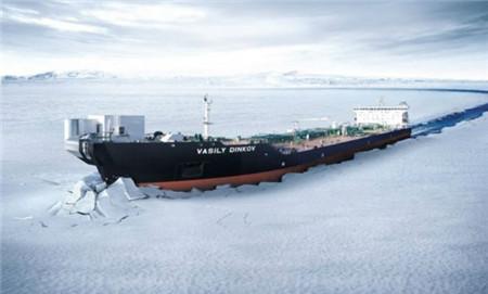 Sovcomflot出售旗下Aframax型油轮