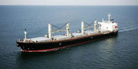 Genco以1.41亿美元购入四艘散货船