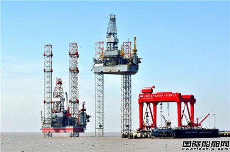 外高桥造船主编国家标准《自升式钻井平台建造质量要求》英文版获批立项