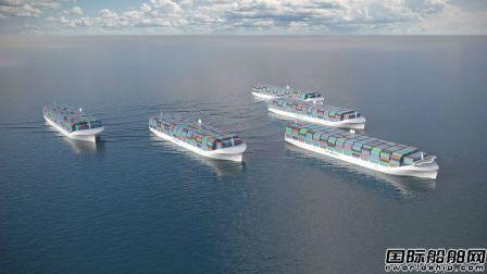 新一轮超大型集装箱船订单潮来了?