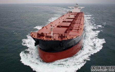 10艘!外高桥造船将获双燃料好望角型散货船订单
