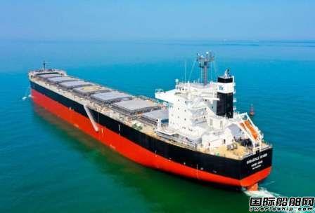 日本船企订单回升单月接单量7个月首次同比增长