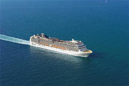 地中海华丽号复航时间延迟至10月19日
