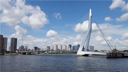 海德威在荷兰 | 用好产品说话,靠品质赢信赖