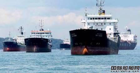 油轮船东又笑了!浮式储油热潮将卷土重来?