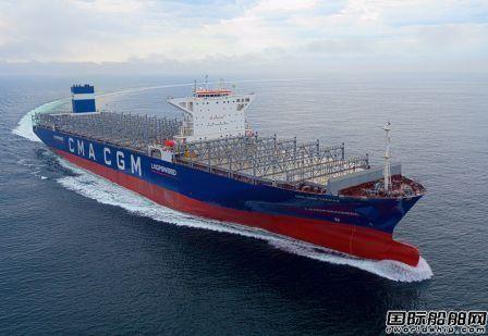 MAN最大双燃料发动机LNG气体试验成功通过海试