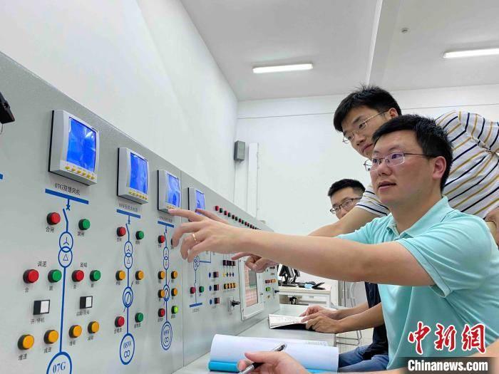 交大黄文焘团队攻克中国船舶综合电力系统关键技术
