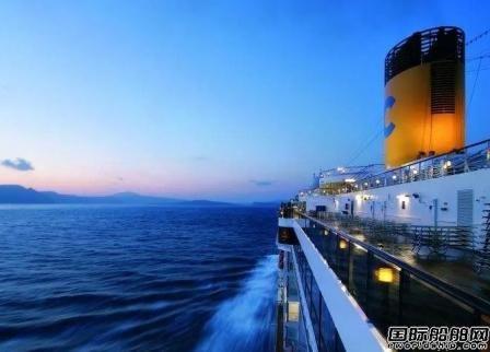 嘉年华邮轮三季度预计净亏损29亿美元亏损收窄