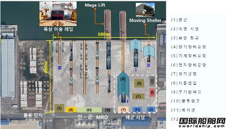韩国全罗北道将投巨资建设特种船舶先进产业园