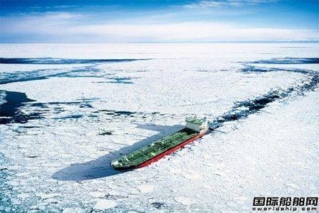 31亿美元!三星重工有望再获10艘破冰型LNG船订单