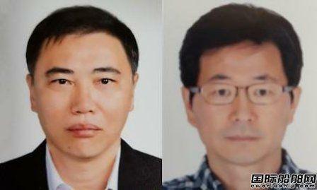 论功行赏!韩国政府表彰9位造船界人士
