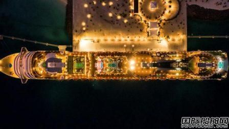 TMC获Fincantieri四艘邮轮压缩空气系统合同