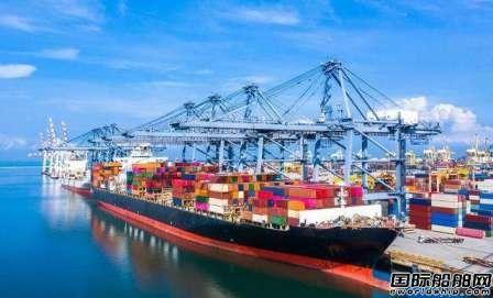 中资船企领头航运巨头相继放弃美国线涨价计划